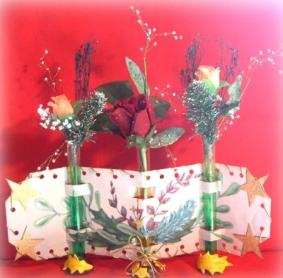 Application Minis soliflores